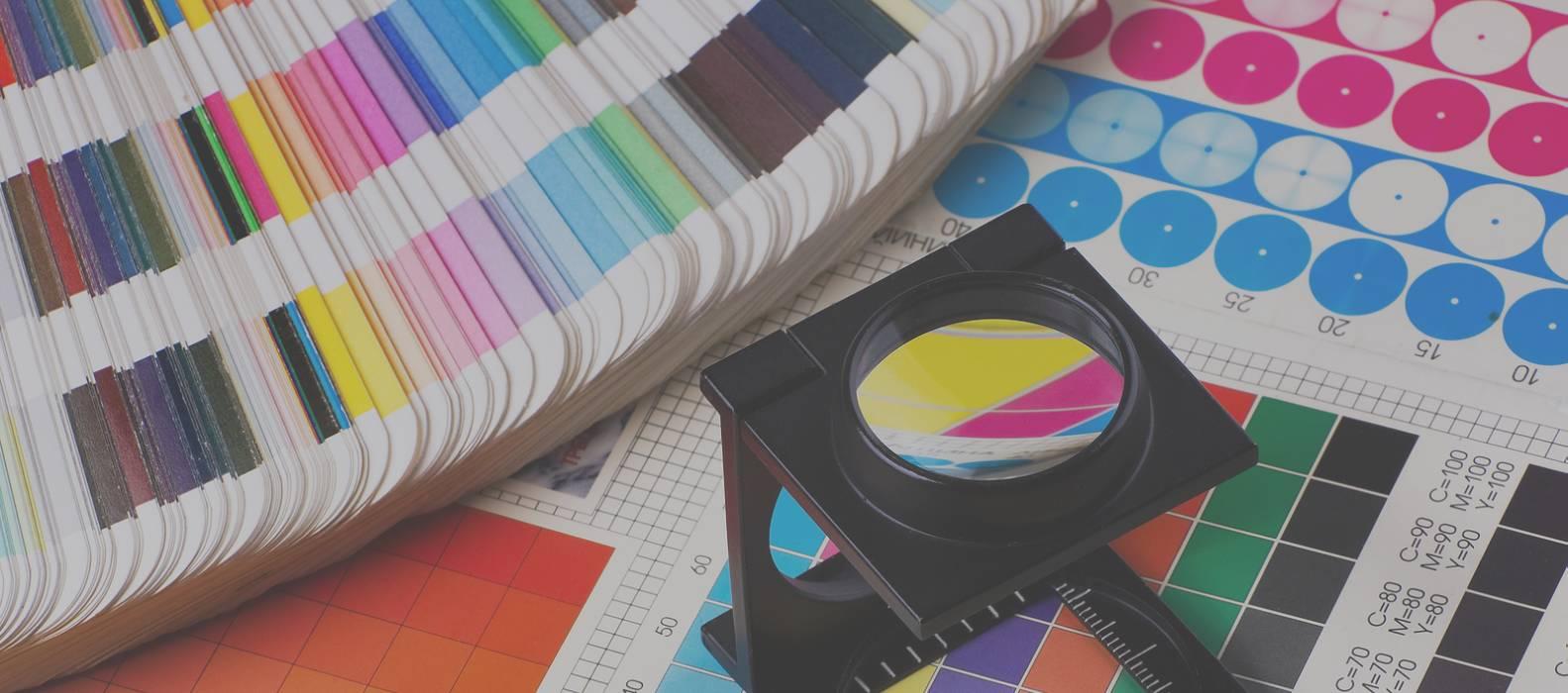 Impresión, diseño y serigrafía
